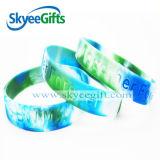 Liberare il Wristband del silicone di disegno