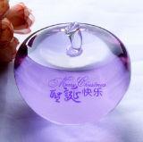 Alto cristallo Apple di quantità del regalo Handmade