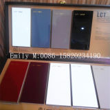KitchenハイエンドCabinet Door High Glossy MDF Material (ZHUVの工場)