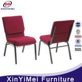 Верхнее качество штабелируя стул банкета металла для сбывания