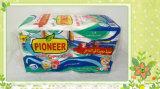 Het in reliëf maken van het Broodje van het Papieren zakdoekje (GA-T)