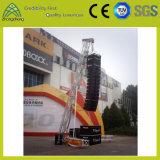 450mm*450mm Aluminiumschrauben-Beleuchtung-Stadiums-Binder-Ereignis-Binder-Systeme
