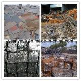 Metallschrott-emballierenmaschine