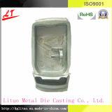 Di alluminio la serratura Buttom della cinghia di sicurezza della pressofusione
