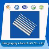 7001 tubes en aluminium anodisés de flèche
