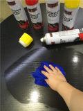 Líquido de limpeza espumoso multifacetado