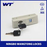 Wangtong venta caliente deslizante de bloqueo de seguridad de la ventana