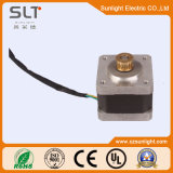 mini China motor de pasos eléctrico de 10V 0.4A
