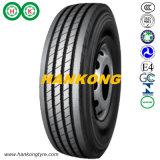 Pneu radial de aço do pneu do caminhão do pneu do reboque (215/70R17.5, 225/70R19.5, 235/75R17.5)