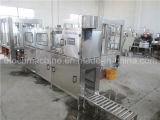 mineral 3/5gallon/máquina de rellenar pura de la botella de agua/del agua del barril/tarro