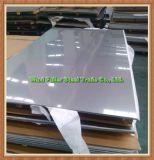 Plat d'acier inoxydable de finition de brosse de 304 enroulements