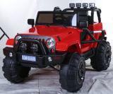 Grande conduite chaude du gosse 2016 sur la porte ouverte de la jeep 12volt de véhicule