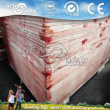 18mm Phenolic Film Faced Plywood Prices/Shuttering Plywood para Concret Formwork