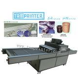 Secadora larga ULTRAVIOLETA de curado ULTRAVIOLETA de la máquina del certificado del Ce de TM-UV1000L