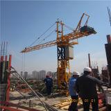 Grue à tour de Topkit de grues de pivotement de dessus des machines de construction 3~25ton