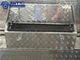 Remorque animale de panneau de service global avec le feu arrière de DEL