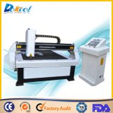 100A Huayuan Metal Plasma Cutting Machine 105A Hypertherm Power Supply