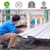 Sts304 304L 316L 309S 310S 321 Stainless Steel Seamless Pipe