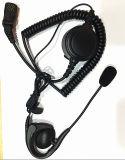 Sbarramento Microphone Headset con le PPTT di Big Round per Eads Tph700