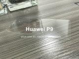 protetor de vidro cheio de dobra quente curvado 3D da tela de Covertempered para Huawei P9