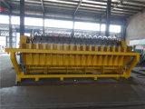 De ceramische Machine van de VacuümFilter, die wijd in Goudmijn wordt gebruikt