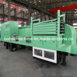 Bohai 914-610 Machine de formage de rouleaux à feuilles d'arc (BH914-610)