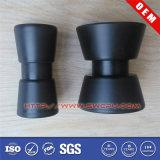 Cnc-Manufaktur-Form-Edelstahl-überzogene Plastikrolle (SWCPU-P-R497)