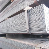 La Cina Supplier Q235 Ss400 Serrated Flat Bar per Grating