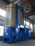 Fabricantes de la máquina del secador de grano de la hornada de 15 toneladas