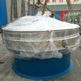 1 - 3 Screen Decks Electric Vibrating Sieve Machine