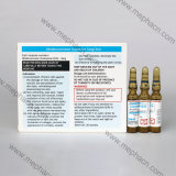 OEM Service Anti-Aing Ubiquinone Q10 Coenzyme Q10 Coq10 Injection