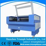 130W CO2レーザーMetal Cutting Machines Tr1390m 2mm MetalレーザーCutter