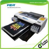 Impressora de venda quente do t-shirt (wer-D4880T) com bom efeito da impressão