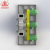 L'attivazione continua di serie di Vsgxj modificano & la macchina di rivestimento