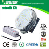 E26 E27 E39 E40 80 vatios de la lámpara de calle del LED