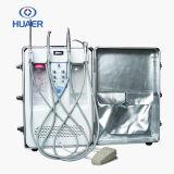 2017熱い販売の移動式歯科単位の歯科装置(HR-DP12)