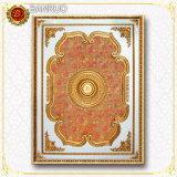 Het grote PS van de Grootte Decoratieve Artistieke Comité van het Plafond (BR184-S022)