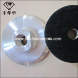 Almofada de alumínio Vh-11 para almofada de diamante