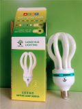 Full Spiral 15W T3 T4 8000h Triband Energy Saving Bulb