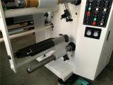 Máquina de estaca da película plástica da fábrica de China