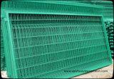 Rete metallica saldata per la rete fissa del giardino