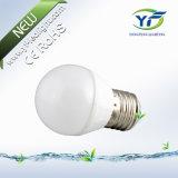 C37 G45 P45 A60 3W, 4W, 5W, 6W, 7W, 8W, 10W, 12W LED Bulb Raw Material con l'UL RoHS del CE SAA