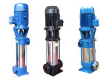 Edelstahl Vertical Multistage Centrifugal Pump mit Competitive Price/Kh