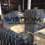Maximiert das Bremsen herabsetzt Rad-Installationssatz der Wärme-Eingabe-4591