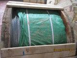 Hilo de alambre de acero galvanizado Galvanizado de Cable De Acero