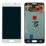 pour l'Assemblée de convertisseur analogique/numérique de contact d'écran LCD de la galaxie A3 de Samsung