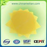 Folha Epoxy da isolação da estratificação de pano de vidro