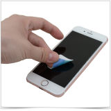 Autocollant pour téléphone mobile pour nettoyage en microfibres