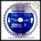 Cutting Wood Alumnium SteelのLaminated PanelsのためのTct Blade