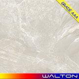 Glasig-glänzende Polierfliese des Marmor-600*600 Entwurf (WG-6C04P)